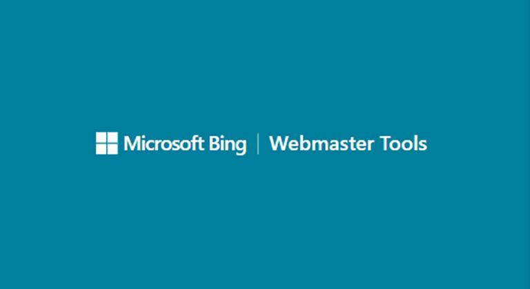 Microsoft Bing Webmaster Tools